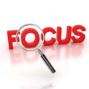 Fokus yuh ah