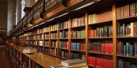 Perpustakaan Rumah Syamsudin Kadir (Impian)