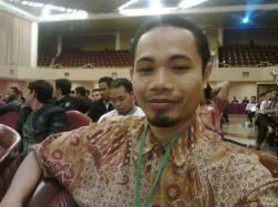 Syamsudin Kadir-Direktur Penerbit Mitra Pemuda