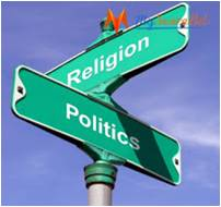 Politik Islam nih