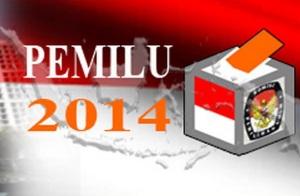 Pemilu 2014 Logo