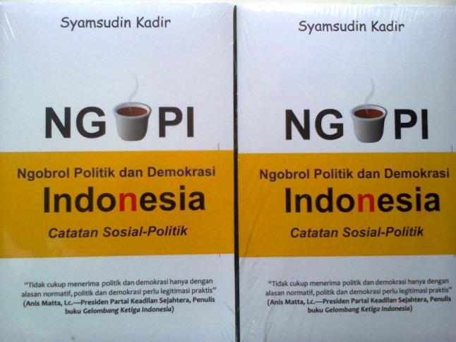 Buku NGOPI