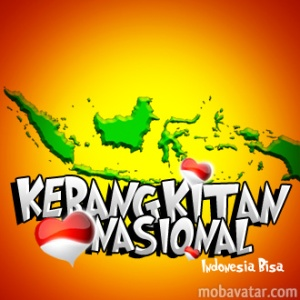 Bangkitlah Indonesiaku