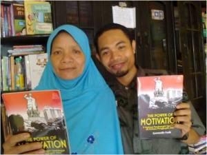 Aku dan Ibuku
