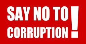 Kobarkan Semangat-Jihad Melawan Korupsi
