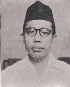 Pak Mohammad Natsir