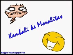 moralitas kehidupan