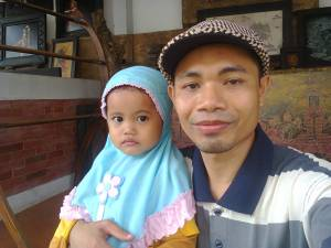 Azka dan Ayahnya