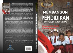 COVER BUKU PENDIDIKAN