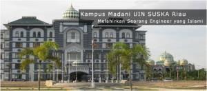 UIN Sultan Kasim Riau