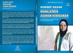 Cover Buku Kebidanan